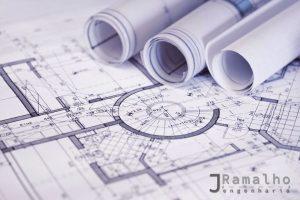 Projetos de Especialidades JRamalho Engenharia